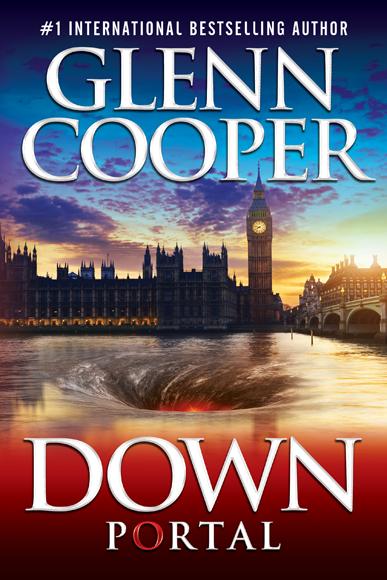 Down Portal - cover