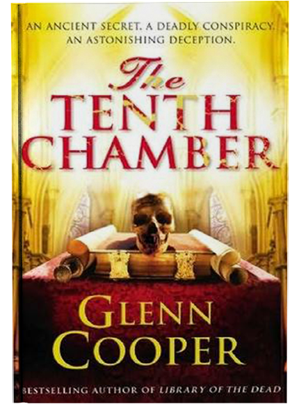 The Tenth Chamber - cover