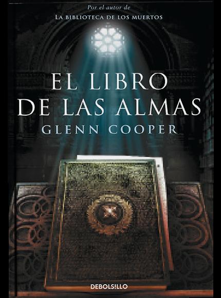 El libro de las almas - cover
