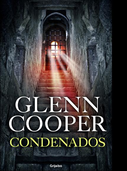 Condenados - cover